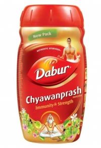 "Чаванпраш Дабур ""Иммунитет и сила"" (Dabur Chyawanprash Awaleha Special) 500 г."