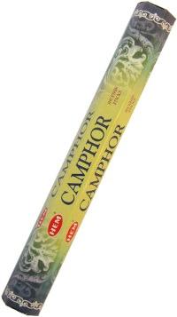 Купить Благовоние Camphor, 20 палочек по 24 см в интернет-магазине Ариаварта