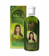 Масло для волос Dabur Amla Gold.