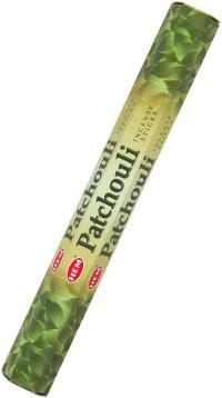 Купить Благовоние Patchouli (Пачули), 20 палочек по 24 см в интернет-магазине Ариаварта