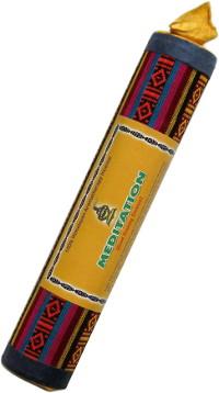 Благовоние Meditation (Good Evening Incense), 37 палочек по 21,5 см.