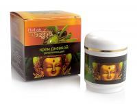 Крем дневной увлажняющий Herbals AASHA.