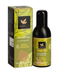 Купить Масло для волос против выпадения Vedica (Hair Oil Anti-Hair Fall) в интернет-магазине Ариаварта