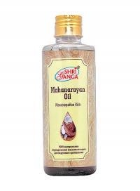 Маханарайан Ойл (Mahanarayan Oil) 200 мл.