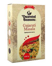 Гуджаратская смесь (Gujarati Masala).