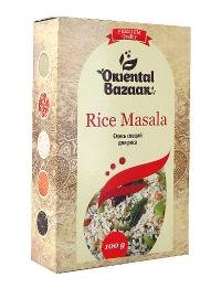 Смесь специй для риса (Rice Masala).
