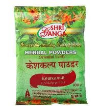 Купить Кешкальп (Keshkalp powder) 100 г в интернет-магазине Ариаварта