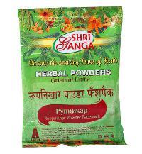 Рупникар (Roopnikhar powder facepack) 100 г.