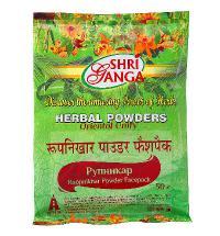 Рупникар (Roopnikhar powder facepack) 50 г.