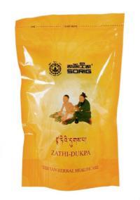 Сухая смесь для массажа ZATHI-DUKPA (Мускатный компресс).
