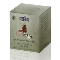 Баланс Энергий. Смесь растений для приготовления травяного чая (настоя) RAAB-GA-YANGZIN TEA Tea Pouch.