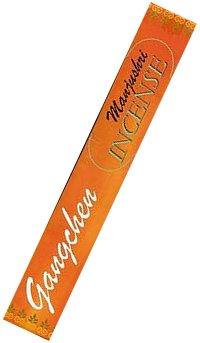 Благовоние Manjushri Incense, 30 палочек по 18,5 см.