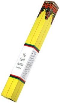 Благовоние The Earth Incense (Земля), 30 палочек по 21,5 см.