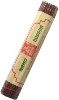 Благовоние Namo Buddha (большое), 44 палочки по 14 см.