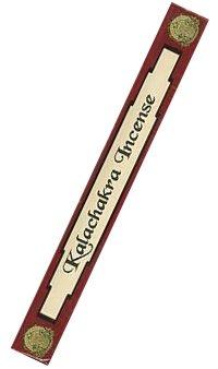 Благовоние Kalachakra Incense, 26 палочек по 26 см.