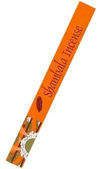 Благовоние Shambala Incense (Шамбала), 24 палочки по 26 см.