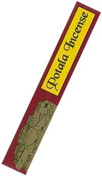 Благовоние Potala Incense, 19 палочек по 14 см.