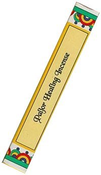 Благовоние Paljor Healing Incense, 14 палочек по 14 см.