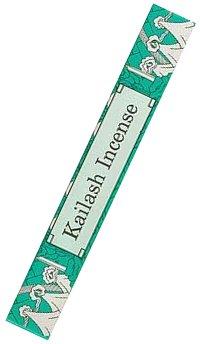 Благовоние Kailash Incense, 14 палочек по 14,5 см.