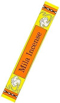 Благовоние Mila Incense, 14 палочек по 14,5 см.