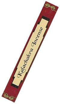 Благовоние Kalachakra Incense, 14 палочек по 14,5 см.