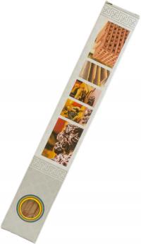 Nado Poizokhang, светло-серая упаковка — подношение Риво Сангчо, 30 палочек по 21 см.