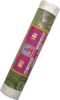 Благовоние Amitaba Buddha (Будда Амитабха), 19 палочек по 18 см.