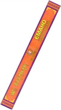 Благовоние EMAHO Healing Incense, 25 палочек по 25,5 см.