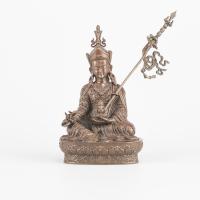 Статуэтка Падмасамбхавы, 9,8 см.