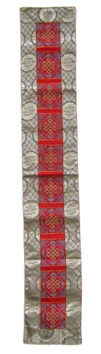 Купить Алтарное покрывало, 21,5 x 129 см в интернет-магазине Dharma.ru