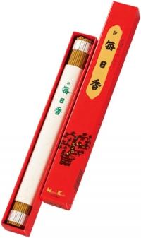 Купить Благовоние Shin Mainichikoh Sandalwood (сандаловое дерево), 70 палочек по 25 см в интернет-магазине Dharma.ru