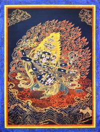 Плакат Рахула (30 x 40 см).