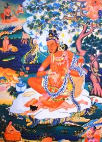 Плакат Наропа (29 x 40 см).