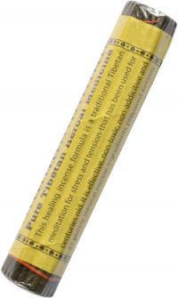 Благовоние Pure Tibetan Herbal Medicine (большое), 44 палочки по 14,5 см.