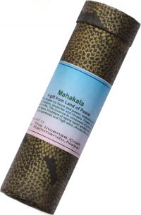 Купить Благовоние Mahakala (Махакала), 27 палочек по 12 см в интернет-магазине Dharma.ru