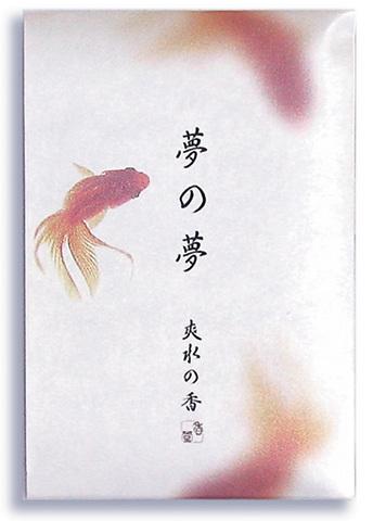 Купить Благовоние Золотая рыбка (мята, арбуз, жасмин), 12 палочек по 12 см в интернет-магазине Dharma.ru