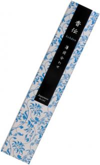 Благовоние KD Japanese Mint (мята), 40 палочек.