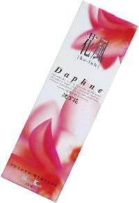 Благовоние Daphne (дафна, волчеягодник), 120 палочек по 14 см.