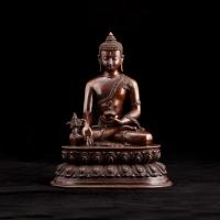 Статуэтка Будды Медицины, 30 см.