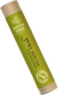 Благовоние Bodhi Leaf Incense NUM-TSA Creativity and Motivation (Креативность и мотивация), 23 палочки по 16 см.