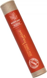 Благовоние Bodhi Leaf Incense PANG-POE Offering and Purification (Подношение и очищение), 23 палочки по 16 см.