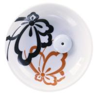 Подставка под благовония керамическая Butterfly Motif (бабочки).
