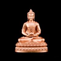 Купить Статуэтка Будды Амитабхи, 15,5 см в интернет-магазине Dharma.ru