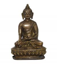 Статуэтка Будда Шакьямуни, варада-мудра, 14,5 см.