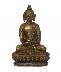 Статуэтка Будда Амитабха, 14,5 см.