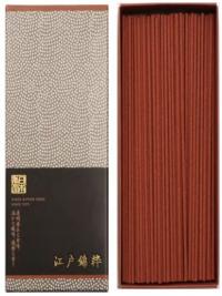 Благовоние EDONISHIKI IKI (корица, ваниль), 220 палочек по 14 см.