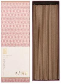 Благовоние EDONISHIKI TSUYA (древесно-фруктовый аромат), 220 палочек по 14 см.