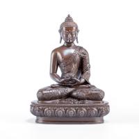 Статуэтка Будды Амитабхи, 15 см.