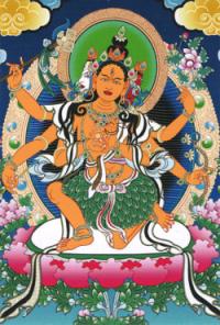 Купить Магнит Парнашавари (5 x 7,5 см) в интернет-магазине Dharma.ru