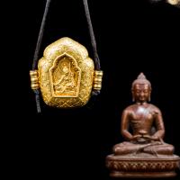 Купить Гау с Падмасамбавой в интернет-магазине Dharma.ru